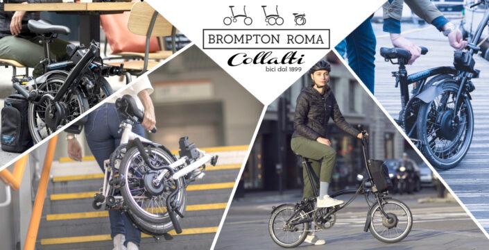 Brompton Roma