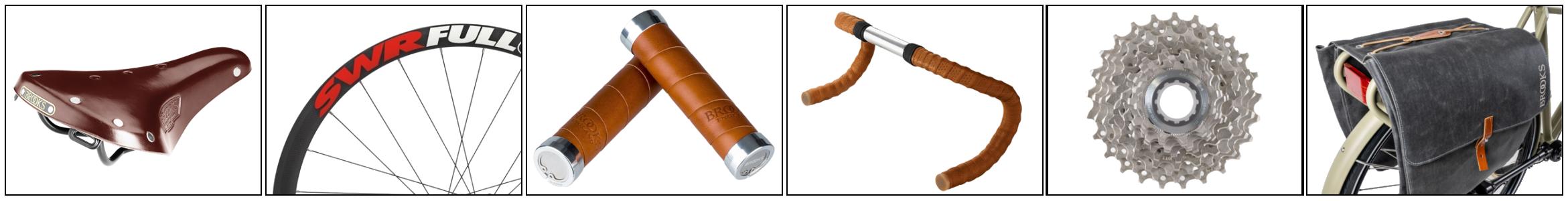 accessori per bici collalti roma