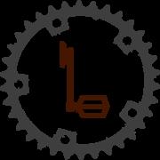 pedali bici