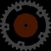 trasmissione bici