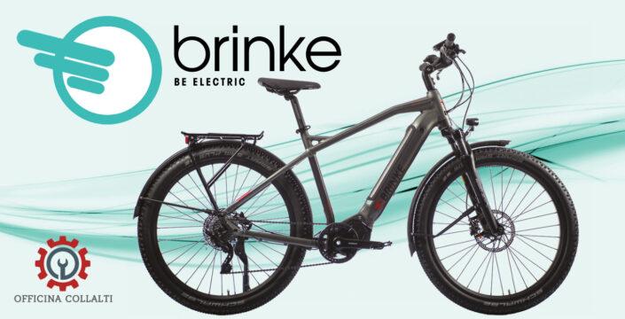 brinke e-bike a Roma